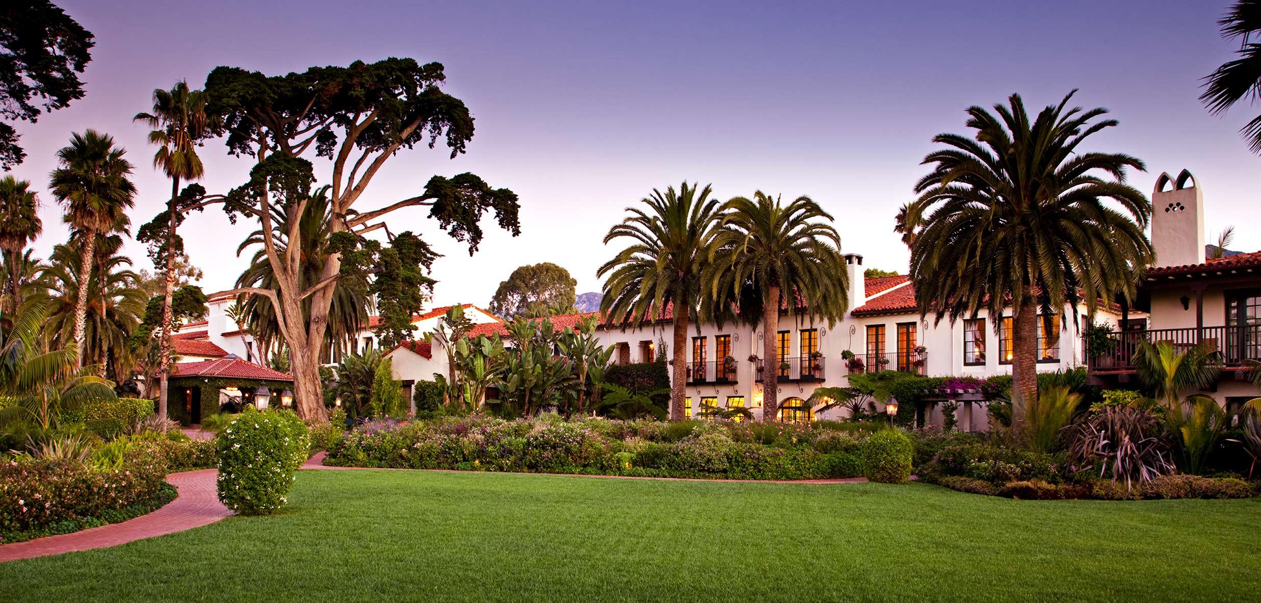Four Seasons The Biltmore Santa Barbara | NMDA